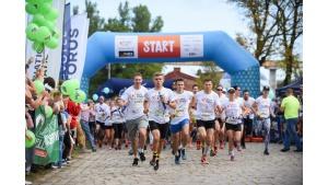 Gdańsk Business Run: końcówka zapisów beneficjentów, niedługo zapisy biegaczy Biuro prasowe
