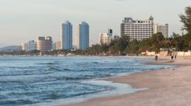 Kołobrzeg droższy niż Miami