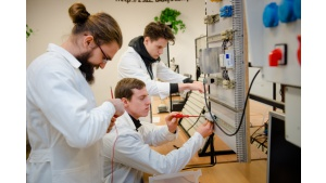 Inwestycja w naukę zawodu. Nowy kierunek w Białymstoku Biuro prasowe
