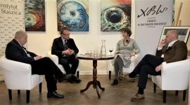 Rewizja myśli Giedroycia i Mieroszewskiego jest nieunikniona Biuro prasowe