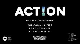 World Green Bulding Week 2020