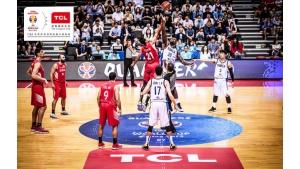 Podczas Mistrzostw Świata FIBA, TCL promuje szaleństwo pod koszem Biuro prasowe
