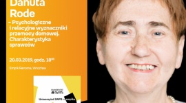 Uniwersytet SWPS w Empiku Silesia – dr hab. Danuta Rode