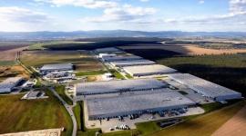 Prologis Buduje Obiekt Spekulacyjny o Powierzchni 23 700 m²