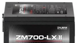 Zalman LXII - stabilne zasilanie w rozsądnej cenie