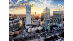 Wola przejmuje prowadzenie w warszawskiej sztafecie biurowej Biuro prasowe