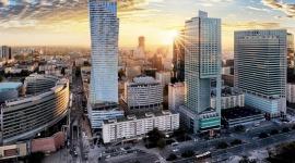 Wola przejmuje prowadzenie w warszawskiej sztafecie biurowej