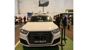 Huawei i Audi ogłaszają wspólne innowacje w dziedzinie automatycznej jazdy