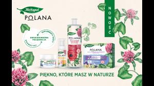 """""""Herbapol-Lublin"""" S.A. wprowadza nową markę kosmetyczną."""