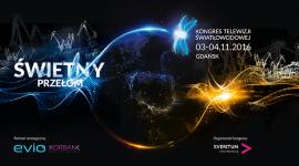 Kongres Telewizji Światłowodowej o innowacjach i trendach na rynku cyfrowej TV Biuro prasowe