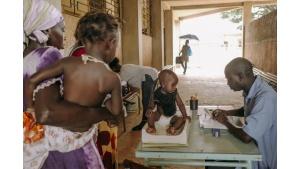 Świat odwraca oczy. Alarmujące statystyki dotyczące głodu na świecie.