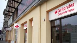 Santander Consumer Bank rozwija ofertę Mistrzowskiego Kredytu Gotówkowego