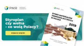 Jakie prognozy dla rynku materiałów termoizolacyjnych w Polsce?