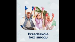 Przedszkole bez smogu – nowa kampania Electrolux Biuro prasowe