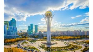 CEVA Logistics otwiera pierwszy oddział w Kazachstanie