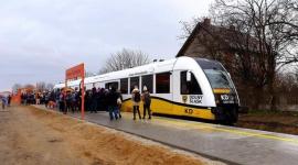 Koleje Dolnośląskie pojadą do Bielawy