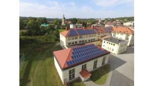 Polski Solar Holding realizuje kolejne projekty na Dolnym Śląsku