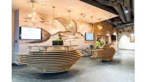 Nowoczesny design i magia lokalnych legend: ibis Styles Lublin Stare Miasto Biuro prasowe