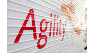 Agility stawia na cyfrową logistykę i inwestuje w e-commerce