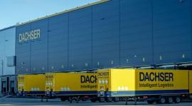 Nowy oddział DACHSER w Finlandii już działa