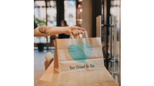 Ponad 150 tys. produktów - Starbucks podsumowuje rok współpracy z Too Good To Go
