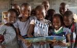 GOFIN wspiera UNICEF w pomocy dzieciom na całym świecie Strona główna