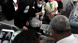 Jemen w potrzebie. Polska Misja Medyczna i Lekarze Bez Granic walczą z głodem.