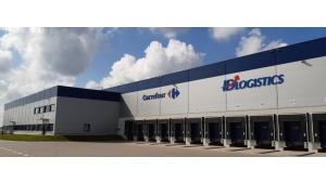 ID Logistics rozszerza obsługę centrum dystrybucji Carrefour