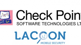 Check Point przejmuje Lacoon Mobile Security
