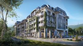 Grupa Nosalowy zdradza, jaki będzie Nosalowy Park Hotel & SPA
