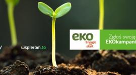 innogy i Wspieram.to uruchamiają kampanię proekologiczną EKOenergia na Start