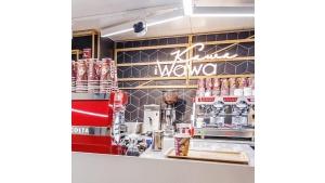 Pociąg do kawy – COSTA COFFEE otwiera dwa nowe lokale w Centrum Warszawy Biuro prasowe