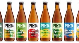 PINTA przejdzie rebranding