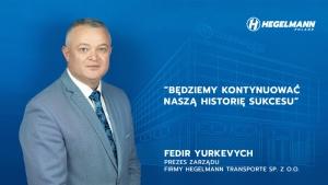 Prezes Hegelmann zapowiada dalszy rozwój na polskim rynku Biuro prasowe