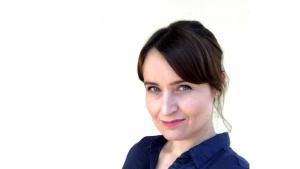 Magdalena Drozdowska Creative Group Head w McCANN