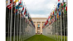 200 liderów wzywa ONZ do koordynacji badań, aby zapobiec wyginięciu człowieka Biuro prasowe