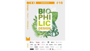 Zwrot w stronę natury: 16. edycja OKK! design już wkrótce! Biuro prasowe