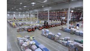 ID Logistics podsumowuje I półrocze 2020 Biuro prasowe