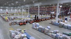 ID Logistics podsumowuje I półrocze 2020