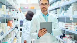 Nowe rozwiązanie - czat z farmaceutą Super-Pharm Biuro prasowe