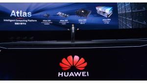 Huawei uruchamia Atlas Intelligent Computing Platform