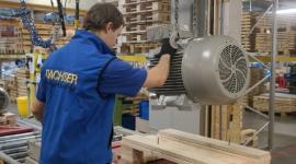 Logistyka Dachser dla producenta silników elektrycznych Siemens