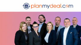 Trwa emisja akcji PlanMyDeal