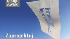 Zaprojektuj roletę przyszłości – konkurs VELUX International Design Award Biuro prasowe