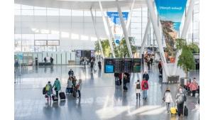 Już 20 milionów pasażerów na wrocławskim lotnisku Biuro prasowe