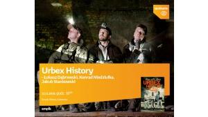 Urbex History - Dąbrowski, Niedziułka, Stankowski w Empiku Silesia