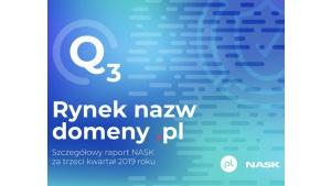 Ponad 2,5 mln nazw w domenie .pl. Dodatkowe zabezpieczenie dla abonentów.