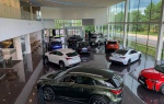 Lexus nagrodzony za najlepszą obsługę dilerską