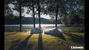 Wakacje 2021 – w Polsce i pod namiotem
