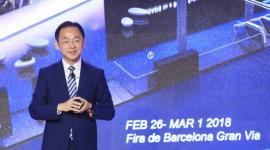 HUAWEI szacuje, że rynek cyfrowej transformacji warty będzie 23 biliony dolarów
